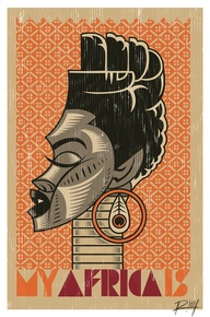 Poster by Sindiso Niyoni