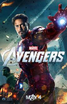 """The Avengers' Posters and Concept Art"". About.com. Murray, Rebecca. Web. 19 March. 2013"