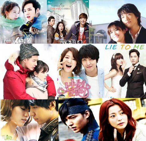 Elements to success of K-drama | polygrafi