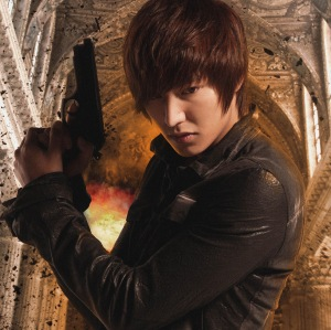 City Hunter looking for revenge