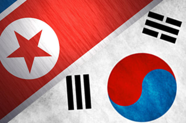 north and south korea essay