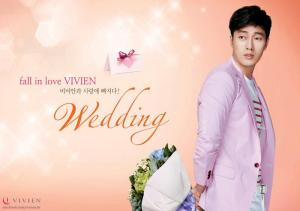 So Ji Sub for Vivien