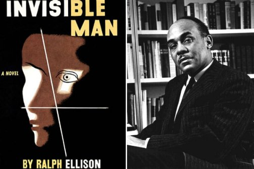 Invisible Man by Ralph Ellison Term Paper Topics - Planet Papers