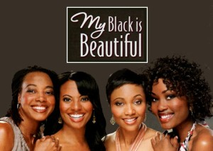 "African American women have constantly been subjected to the pressures that come along with living in American society, especially the challenge to look ""white"" and blend in to the European conceived ideas of beauty."