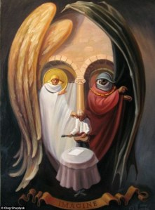 Imagine, Oleg Shuplyak