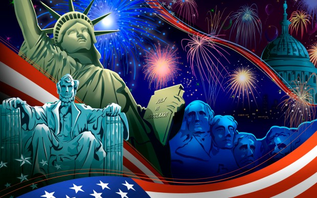 USA Wallpaper, 1920 x 1200,
