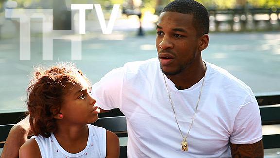Thomas Robinson & Jayla, True Hoop TV (2012)