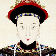 Empress Xiaozhey, an Atypical Woman who Went from Concubine to Empress